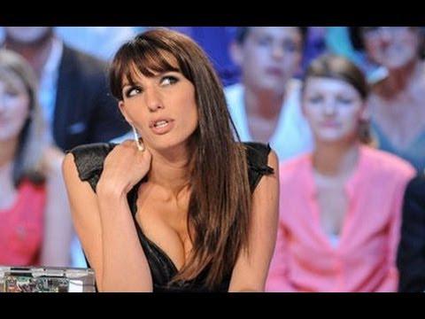 بالفيديو .. مذيعة فرنسية تتعري على الهواء بعد وصول فرنسا لكأس العالم بعد ان وعدة جمهورها thumbnail