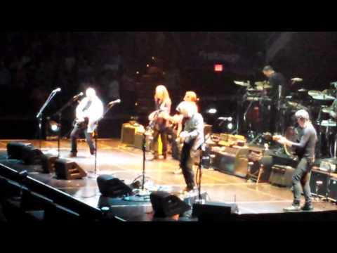 Eagles - Take it Easy - Cleveland '13