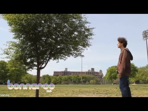 Rob Cantrell in Universally Speaking | Tree Feat. Greer Barnes | Bonnaroo365
