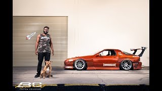 Hert from Hoonigan - Youtube has changed his life