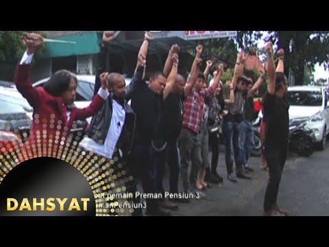 Download Lagu Anwar olahraga bareng pemain Preman Pensiun 3 [Dahsyat] [14 Des 2015] MP3 Free