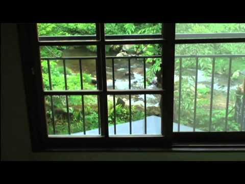 秘湯 ランプの宿 青荷温泉