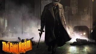 [Mafia Nga]. Những huyền thoại về mafia Nga: Sát thủ trong thế giới ngầm