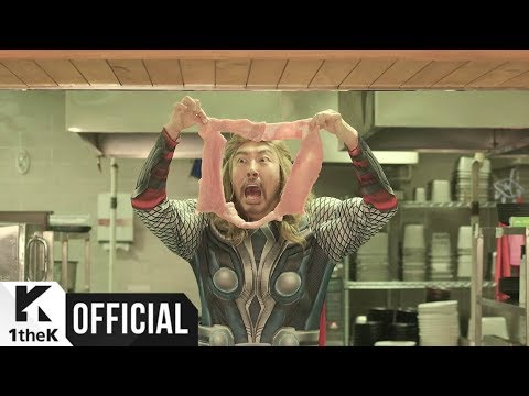 [MV] Kim YoungChul (김영철) _ Andenayon (Feat. Wheesung(Realslow)) (안되나용 (Feat. 휘성))