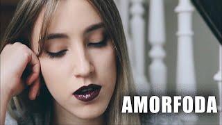 Download Lagu Amorfoda - Bad Bunny - Cover Xandra Garsem Gratis STAFABAND