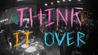 ISLANDER - Think It Over (Lyric Video)