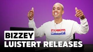 Bizzey vindt Ronnie Flex de beste hiphop artiest van Nederland   Release Reacties