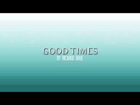 Good Times by Ricardo Drue | Antigua & Barbuda 2012