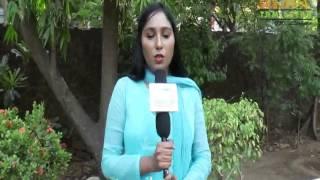 Sivani At Soan Papdi Movie Team Interview