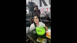 Download Lagu Wow Ini yg dilakukan Nella Kharisma & Malik saat live lagista Gratis STAFABAND