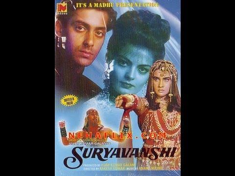 Suryavanshi 1992 Hd 720p With English Subtitles video