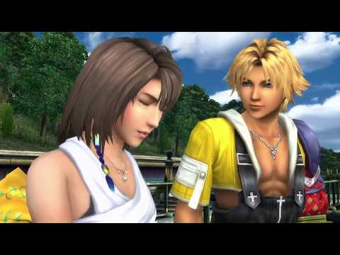 Final Fantasy X/X-2 HD Remaster - Valentine