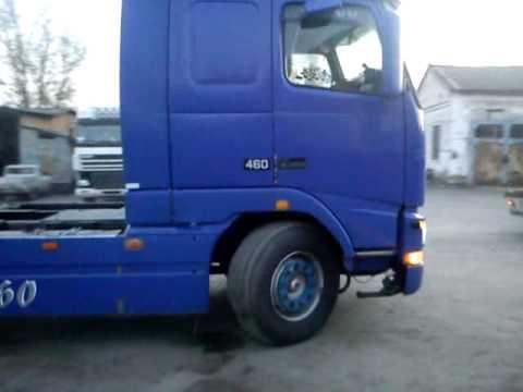 Volvo FH12,FH16 1 версии