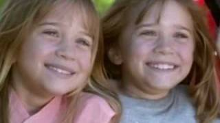 Mary-Kate & Ashley Olsen: Just Wanna Have Fun