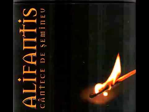Nicu Alifantis - Cântec De Piele
