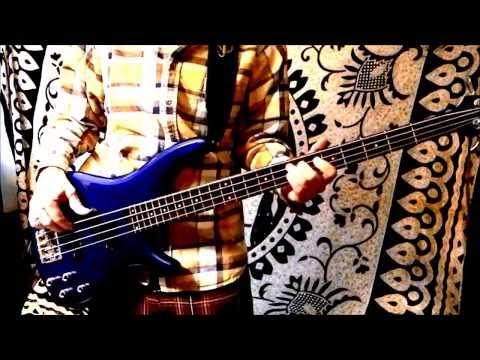 Black Sabbath - Cornucopia Bass