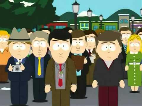 South Park Nice