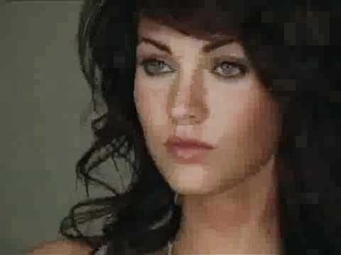 Megan Fox SEXY FHM photo shoot -2008-