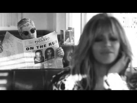 Beyoncé and Jay Z in  Bang Bang  Part 1    On the Run