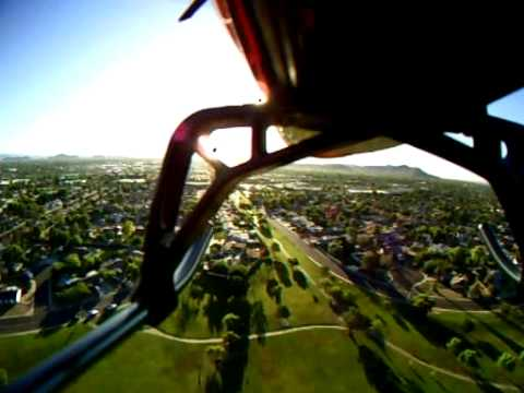 TRex T Rex 450 3D Flight Onboard Camera Inverted R/C RC Heli Helicopter Cam High Altitude