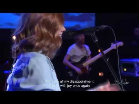 Steffany Gretzinger - On The Shores - From A Bethel TV Worship Set