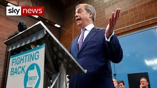 Special report: Farage - A New Populism?