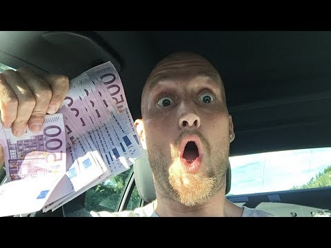 Wie man ÜBER 1000 EURO PRO STUNDE verdienen kann!