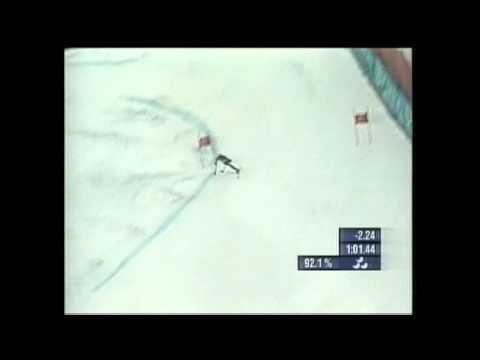 Janka fastest in downhill run of World Cup super-combi event>