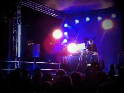 Transmission LA: Thom Yorke&Nigel Godrich @ The MOCA Geffen