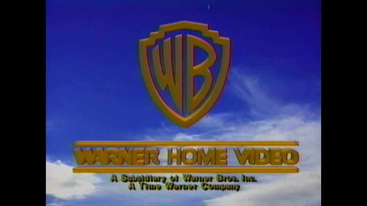 Warner Home Video (1985 - 1997) - YouTube