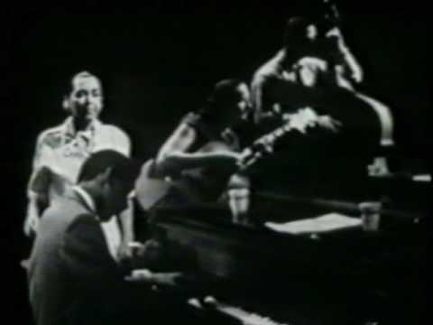Billie Holiday - Foolin