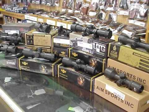 Wild Indian Gun Company