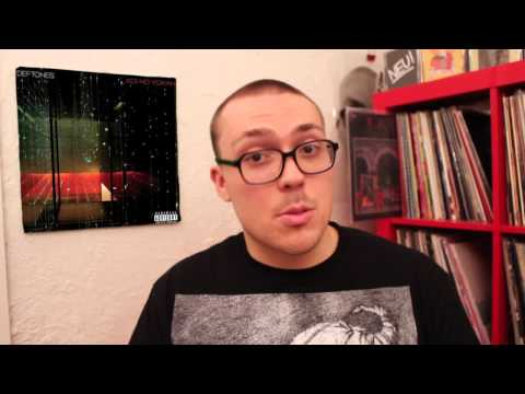 Deftones- Koi No Yokan ALBUM REVIEW