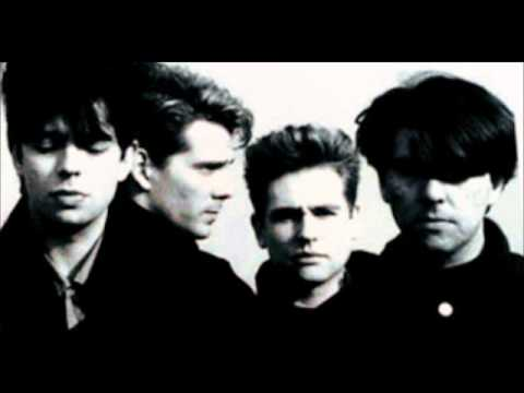 Echo & The Bunnymen - Ripeness