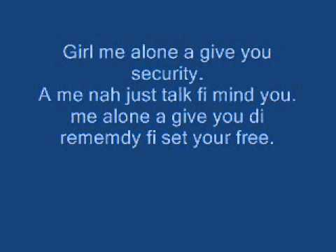 Sean Paul - Got 2 Luv U Ft. Alexis Jordan Lyrics video