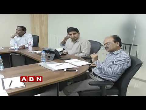 Government Official Comments heats up Politics in AP Secretariat | Inside