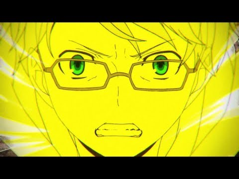 livetune adding Fukase(from SEKAI NO OWARI)「Take Your Way」Music Video