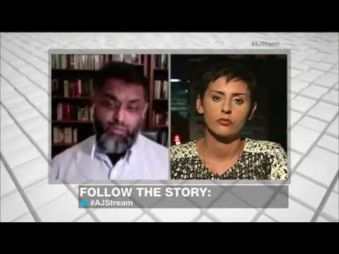 Life after Guantanamo - Moazzam Begg (Al Jazeera - The Stream)