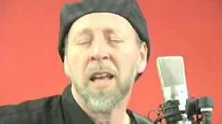 Watch Richard Thompson Gethsemane video