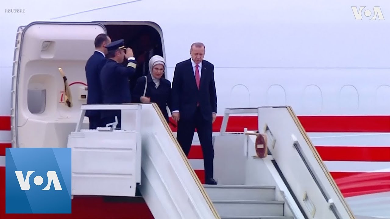 World Leaders Arrive in Buenos Aires Ahead of G20 Summit