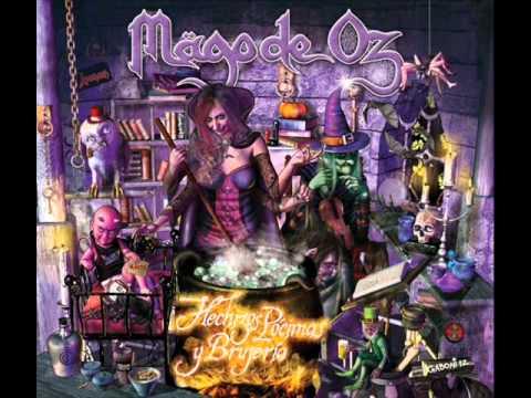 Mägo de Oz - Brujas (2012)