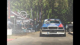 Drift Games 2019 | Markom Racing Team | official aftermovie