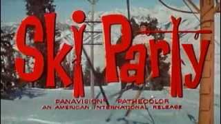 Ski Party (1965) - Official Trailer