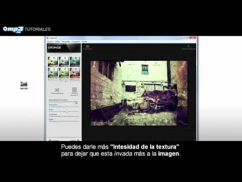 Cómo instalar y utilizar Snapseed: El instagram de Google - Tutorial - Mp3.es