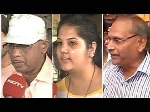 Passengers react to Modi govt's first Rail Budget