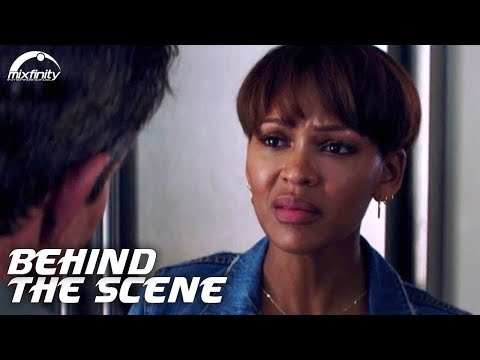 "THE INTRUDER Behind The Scenes ""Deon Taylor"" (2019) HD 
