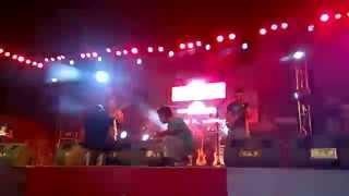 Prometheus: ami Prometheus Jamuna Bamba Eid Concert 2014