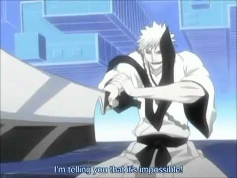 Bleach AMV- Inner Torment  (Ichigo vs Hollow Ichigo) final version.