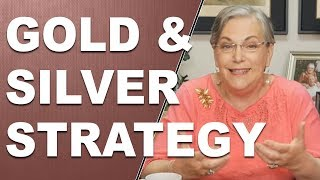 GOLD & SILVER STRATEGY: Questions that Never got Answered- Lynette Zang 6-12-18