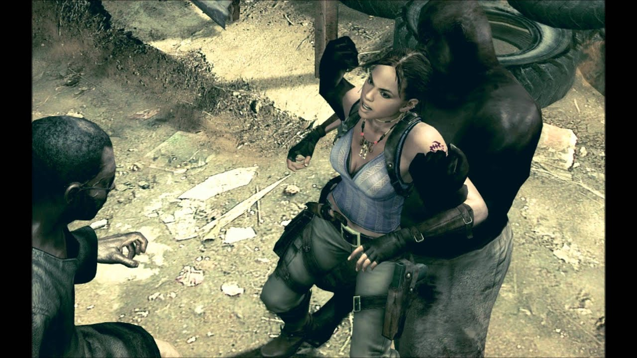 Resident evil 5 sheva fuck porn pics erotic pictures